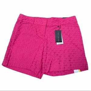 NWT The Limited Tailored Shorts